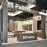 Stand for Cof Palitra