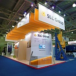 Stand for SLC Group