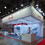 Stanв for Henkel Company