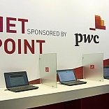 Internet Points and Lounge Zones for 21st World Petroleum Congress